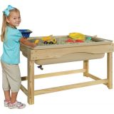 Outdoor Sand & Water Table