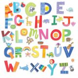 Alphabet Fun Wallies®
