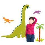 Dino Growth Chart Wallies®