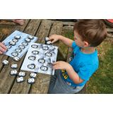 Pre-Coding Penguin Activity Cards