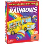 The Magic School Bus: The Mysteries of Rainbows