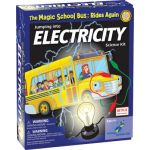 The Magic School Bus™ Jumping into Electricity