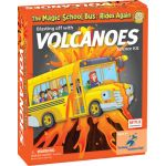 The Magic School Bus™ Blasting Off with Erupting Volcanoes