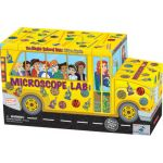 The Magic School Bus™ Microscope Lab