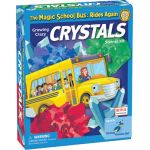 The Magic School Bus: Growing Crazy Crystals
