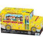 The Magic School Bus™ Human Body Lab