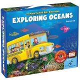 The Magic School Bus™: Exploring Oceans
