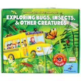 The Magic School Bus™: Exploring Bugs, Insects, and Other Creatures