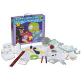 The Young Scientist Science Experiment Kit: Surface Tension • Polymers • Famous Scientists and Their Experiments