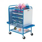 Mobile Drying Rack