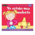 MySELF Readers: I Have Feelings, Small Book 6-pack, Spanish