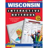Wisconsin Interactive Notebook