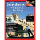 Comprehension and Critical Thinking, Grade 4