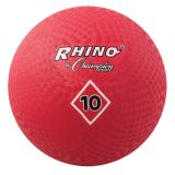 Playground Ball, 10 Diameter