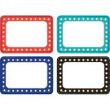 Marquee Name Tags/Labels