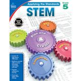 Applying the Standards: STEM, Grade 5