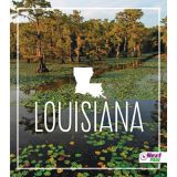 States Series: Louisiana