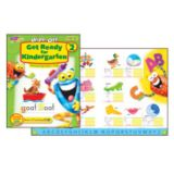 Wipe-Off® Book, Leap into Kindergarten