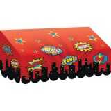 Superhero Awning