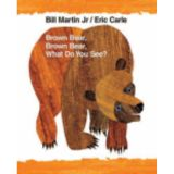 Brown Bear, Brown Bear, What Do You See?, Big Book