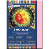 Tru-Ray® Fade-Resistant Construction Paper, 9 x 12, Pink