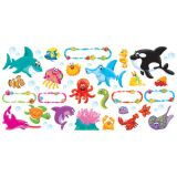 Sea Buddies® Bulletin Board Set