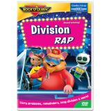 Rock 'N Learn® Division Rap DVD