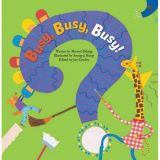 Math Storybooks, Busy, Busy, Busy! (Patterns)