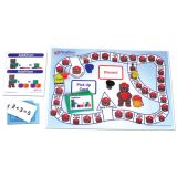 Math Readiness Learning Center Games, Addition