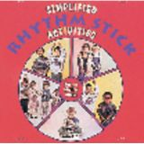 Simplified Rhythm Stick Activities CD