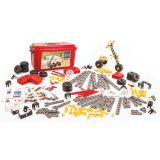 Activity Mecaniko, 191-piece set