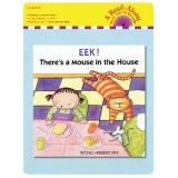 Carry Along Book & CD, EEK! There's a Mouse in the House