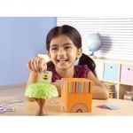 Fox in the Box - Position Word Activity Set