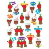 Cola Scented Stickers