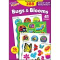 Scratch 'n Sniff Stinky Stickers® Variety Pack, Bugs & Blooms
