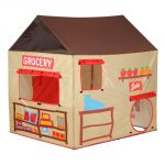 Grocery Store/Puppet Theater Tent