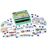 Building Words Phonics/Learning Center Kit