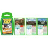 Top Trumps® Countries of the World