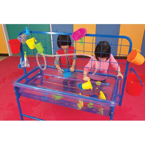 Water Play Activity Frame, CTU66100