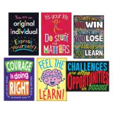 Life Lessons Argus® Poster Combo Pack
