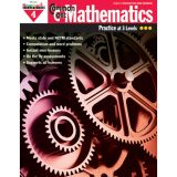 Common Core Mathematics, Grade 4