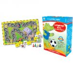 CenterSOLUTIONS™: Language Arts Learning Game, Grade 1