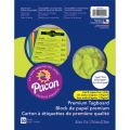 Pacon® Premium Tagboard, Hyper Lime