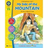 My Side of the Mountain Literature Kit™, Grades 5-6