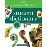 The American Heritage® Student Dictionary