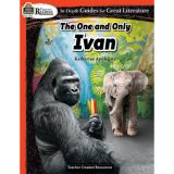 Rigorous Reading, The One and Only Ivan