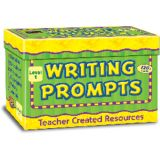 Writing Prompts, Grade 1
