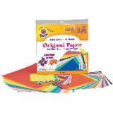 Origami Paper, Assorted sizes, 55 sheets