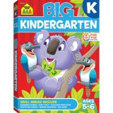 Big Workbook Kindergarten