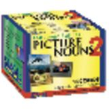 Language Builder® Picture Cards, Nouns Set 2